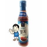 Review Toko Chung Jung One Daesang Anchovy Fish Sauce Kecap Ikan 500G