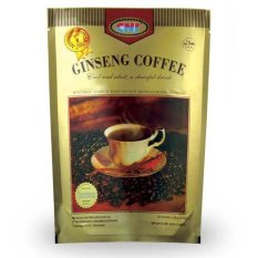 Review Tentang Cni Ginseng Coffee 20X20Gr