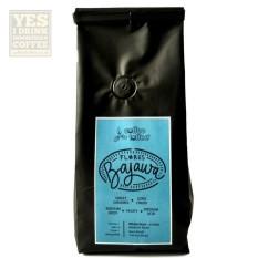 Coffee Toffee Kopi Flores Bajawa Arabika Aroma Terbaik Biji Kopi 200g – Arabica Whole Bean Grade Specialty CTWBFB-Blu200G