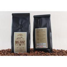 Coffee Toffee Kopi Mount Malabar 200gr – Kopi Arabika Grade Specialty