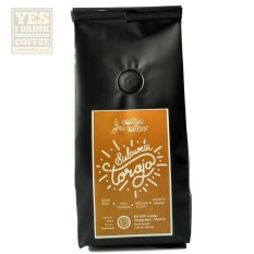Coffee Toffee Kopi Sulawesi Toraja Arabika Aroma Terbaik Bubuk Kopi 200gr - Arabica Ground Bean Grade Specialty CTWBST-Brw200GGB