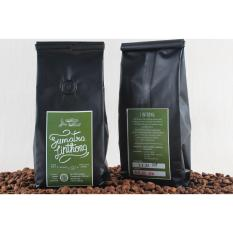 Coffee Toffee Kopi Sumatera Lintong 200gr – Kopi Arabika Grade Specialty