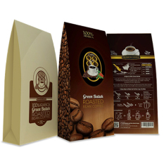 Review Terbaik Coffee88 Roast Bean Arabica Green Batak 250 Gr