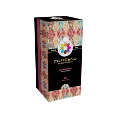 Coffesso Mandailing Coffee Pods - 1 box (18 servings)