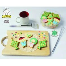 cupreme cookies karakter idul fitri