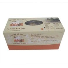 Dacoz Pia Crispy Coklat Kacang Kemasan Box - 330gr
