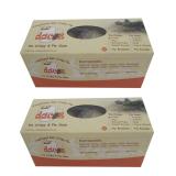 Ulasan Lengkap Tentang Dacoz Pia Crispy Coklat Kemasan Box 2 X 330Gr
