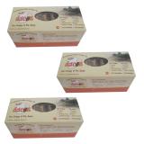 Harga Dacoz Pie Susu Keju Kemasan Box 3 X 180Gr Di Bali