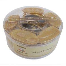 Promo Dacoz Pie Susu Kemasan Toples Mini Mix 500Gr Murah