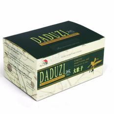 Spesifikasi Daduzi Teh Herbal Perut Buncit Jaco Tv Shopping Herbal Slim Tea Pelangsing Detox Lengkap Dengan Harga