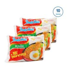 Daily Deals - Indomie Mie Goreng Special [85 G X 10 Pcs]