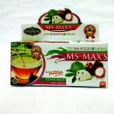 Review Tentang Darussyifa Teh Celup Kulit Manggis Daun Sirsak Ms Max S 2 In 1 Paket 5 Pack