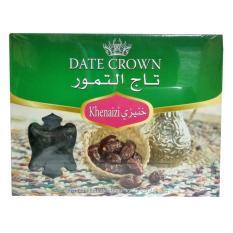 Date Crown Khenaizi Kurma Import Uni Emirat Arab 1 Kg Date Crown Diskon 30