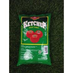 Del Monte Tomato Ketchup Refill 1 Kg