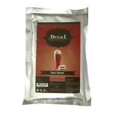 Toko Denali Flavoured Powder 800Gr Rasa Red Velvet Lengkap