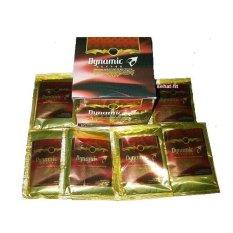 Dynamic Coffee 10 Sachet Dki Jakarta Diskon 50