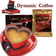 Dimana Beli Dynamic Coffee Kopi Tribulus Dynamic 10 Sachet Dynamic Coffee