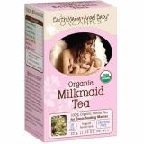 Jual Earth Mama Angel Baby Organic Milkmaid Tea 35Gr 16 Tea Bags Asi Booster Earth Mama Angel Baby Murah