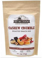 EAST BALI CASHEWS - CASHEW CRUMBLE ROASTED SNACK MIX / CEMILAN SEHAT