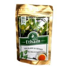 Etham - Teh Diet Jestham Teh Alami & Sehat