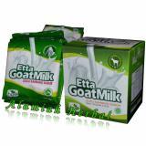 Harga Etta Goat Milk Susu Kambing Bubuk 1Box 10 Sachet 25Gr North Sumatra