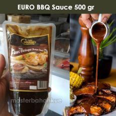 Euro BBQ Sauce 500 g