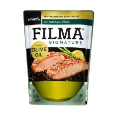 FILMA SIGNATURE OLIVE OIL POUCH 2 LITER MINYAK GORENG OLIVE OIL