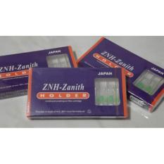 Filter Rokok // Filter Penyaring// Penyaring Racun // Penyaring Nikotin // Zenith ZNH-Zanith Holder