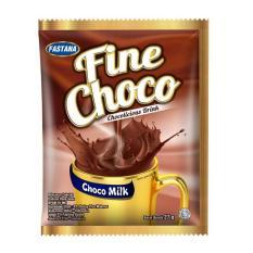 Fine Choco Choco Milk By Fastrata Buana Store.