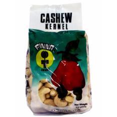 Review Finna Kacang Mete Mentah Cashew 500 Gr Indonesia