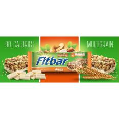 Fitbar Multigrain (24gr)