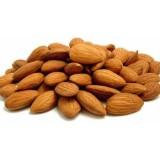 Beli Fitjoy Almond 1000 Gram Organik Kacang Almond Mentah 1 Kg Lengkap
