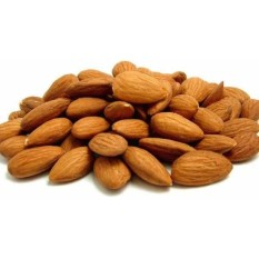 Harga Fitjoy Almond 1000 Gram Organik Kacang Almond Mentah 1 Kg Dan Spesifikasinya
