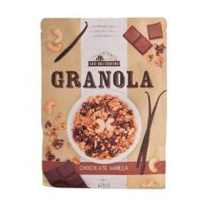 FitJoy East Bali Cashew 400 Gram Granola Chocolate Vanila 400 gram