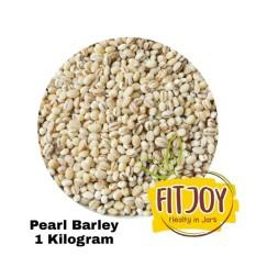 FitJoy Jali-Jali 1 KG Organik Pearl Barley 1 Kilogram