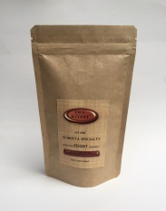 Fry and Roast - Kopi Robusta Lampung 250 gram  - Bubuk