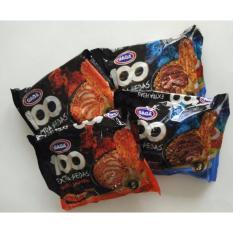 Jual Gaga Mi Instan Hot Extra Pedas Goreng Mix 30 Packs 100 Halal Indonesia Mui Gaga Original
