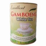 Harga Gamboeng Teh Putih Excellent White Tea 50 Gram Silver Needle Gamboeng Dki Jakarta