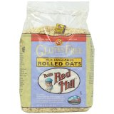 Beli Gluten Free Old Fashioned Rolled Oat Bobs Red Mill Online