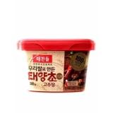 Kualitas Gochujang Haechandle 500Gr Pasta Cabai Korea 2 Haechandle