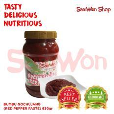 Berapa Harga Gochujang Red Pepper Paste 630 Gram Samwon Di Indonesia