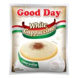 Beli Good Day Kopi White Cappucinno Bag 30 Sachet 25 Gram Cicilan