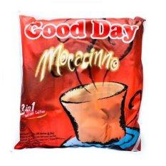 Dimana Beli Good Day Mocacinno 50 X 20 Gr Good Day