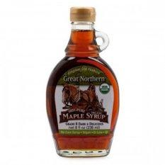 Promo Great Northern Pure 100 Organic Maple Syrup Great Northern Terbaru