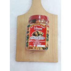 Gurih,Lezat, Nikmat,Oleh Oleh Khas Jogja Halal Kacang Campur