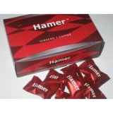 Beli Hamer Ginseng Coffee Candy 30 Pcs Di Indonesia