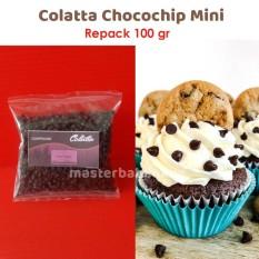 HBT Colatta chocochip mini 100 gr