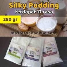HBT Moiaa Silky Pudding 250 gr - Tiramisu