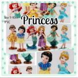 Beli Hbt Princess Set Isi 6 Lengkap