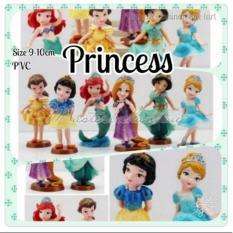 Hbt Princess Set Isi 6 Diskon Akhir Tahun